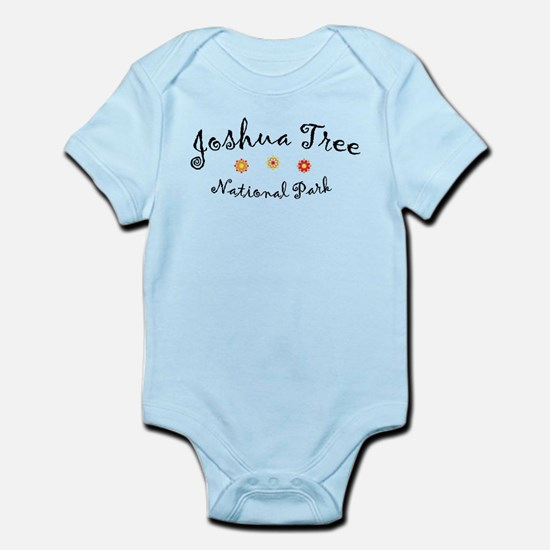 Joshua Tree Super Cute Infant Bodysuit