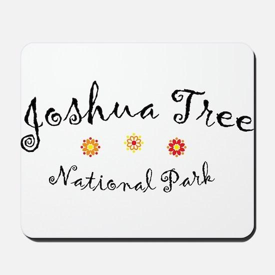 Joshua Tree Super Cute Mousepad