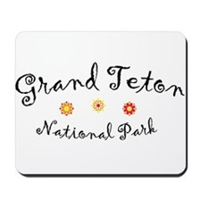 Grand Teton Super Cute Mousepad