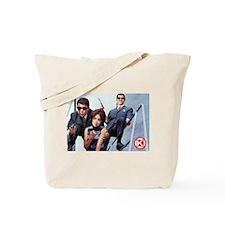 Nikkatsu - Tote Bag
