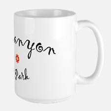 Grand Canyon Super Cute Mug