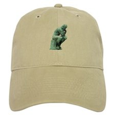 The Thinker Baseball Cap