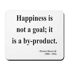 Eleanor Roosevelt 8 Mousepad