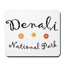 Denali Super Cute Mousepad