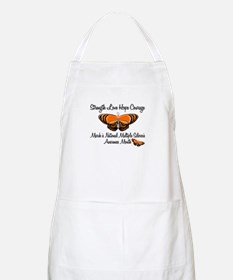 MS Awareness Month 3.2 BBQ Apron