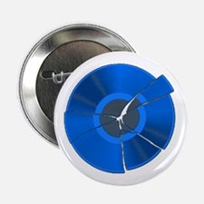 """Record Breaker 2.25"""" Button"""