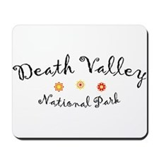 Death Valley Super Cute Mousepad