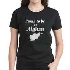 Proud to be an Afghan Tee