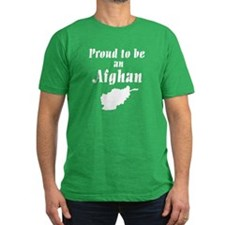 Proud to be an Afghan T