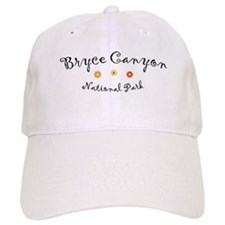 Bryce Canyon Super Cute Baseball Cap