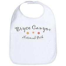 Bryce Canyon Super Cute Bib