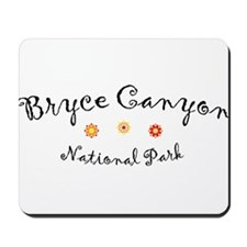 Bryce Canyon Super Cute Mousepad