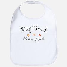 Big Bend Super Cute Bib