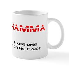Hamma Man Mug