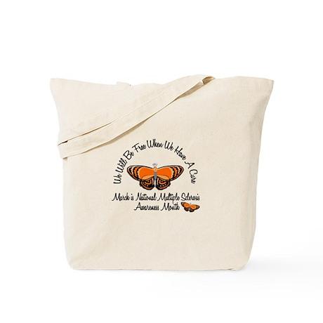 MS Awareness Month 3.1 Tote Bag