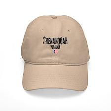 Shenandoah Grunge Baseball Cap