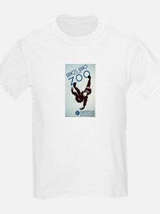 Baby Wear Kids T-Shirt
