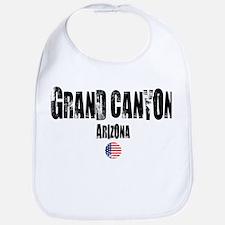 Grand Canyon Grunge Bib