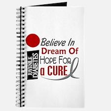 BELIEVE DREAM HOPE J Diabetes Journal