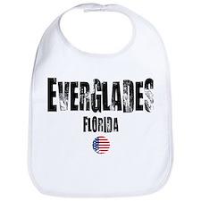 Everglades Grunge Bib