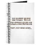 Wind Down1 Journal