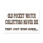 Wind Down1 Mini Poster Print