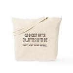 Wind Down1 Tote Bag