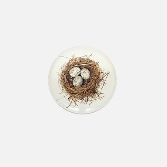 Nest Mini Button