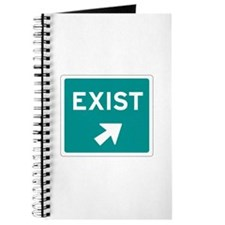 """Exist"" Journal"
