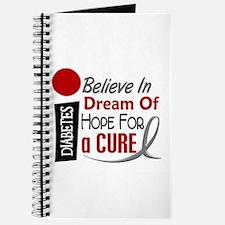 BELIEVE DREAM HOPE Diabetes Journal