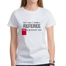 Red Card Tee
