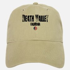 Death Valley Grunge Baseball Baseball Cap