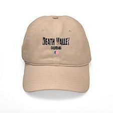 Death Valley Grunge Baseball Cap