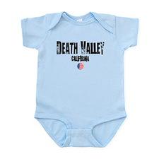 Death Valley Grunge Infant Bodysuit