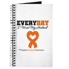 Leukemia MissMyHusband Journal