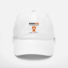 Leukemia MissMyHusband Baseball Baseball Cap