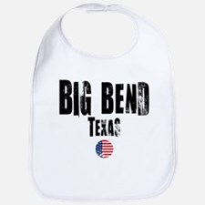 Big Bend Grunge Bib
