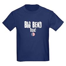 Big Bend Grunge T