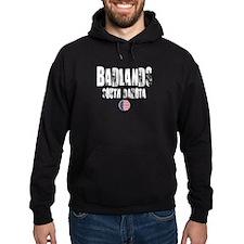 Badlands Grunge Hoodie