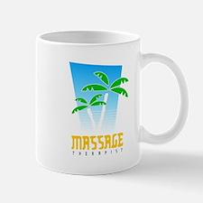 Cute Licensed massage therapist Mug