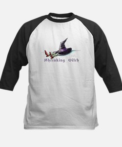 Shrinking Witch Tee