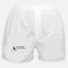 CH Great Ones Boxer Shorts