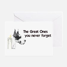 CH Great Ones Greeting Card