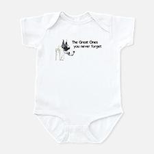 CH Great Ones Infant Bodysuit