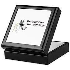 CH Great Ones Keepsake Box