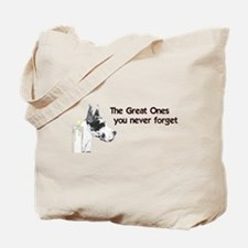 CH Great Ones Tote Bag