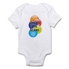 Breath of Hope's NICU Children Infant Bodysuit