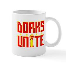 Dorks Unite Mug