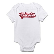 Free Markets Infant Bodysuit