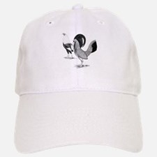American Game Fowl2 Cap